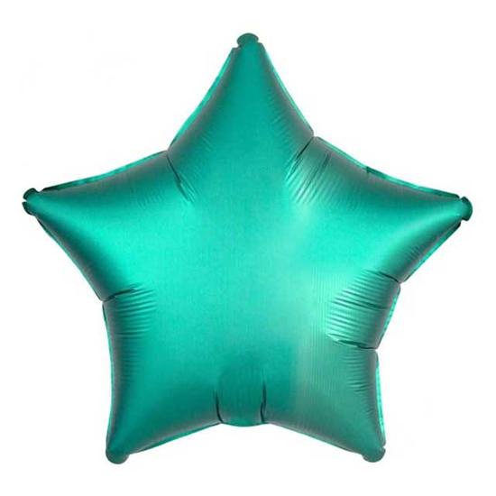 foliev-balon-zvezda-turkoaz