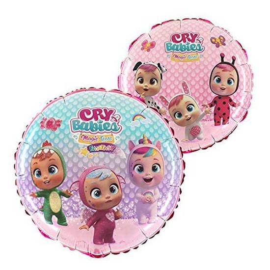 foliev-balon-cry-babies