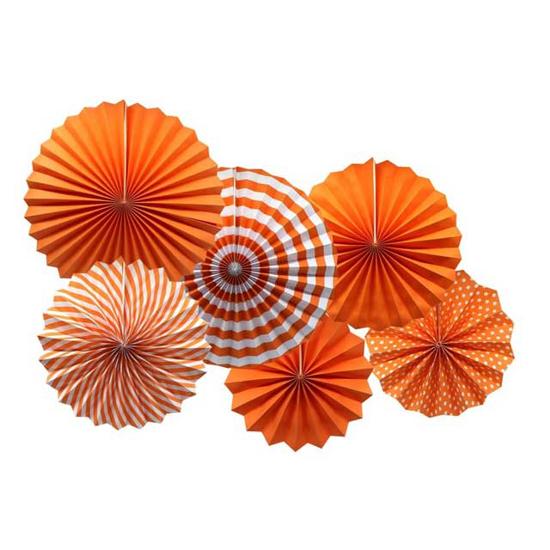 komplekt-hartieni-vetrila-oranjevi