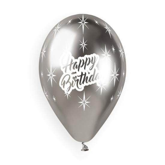balon-hrom-srebrist-happy-birthday