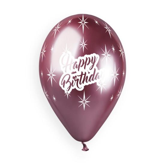 balon-hrom-happy-birthday-rozov