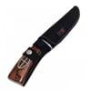 Снимка на Ловен нож Columbia G02 с текстилна кания | 30см.