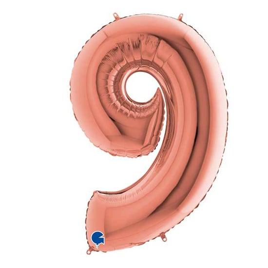 foliev-balon-cifra-9-rozovo-zlato-grabo