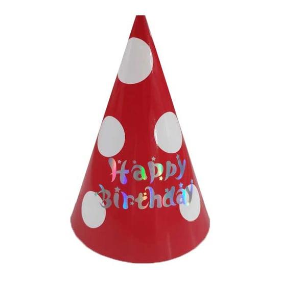 parti-shapki-happy-birthday-cherveno-i-bqlo