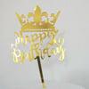 toper-za-torta-happy-birthday-zlatist-korona