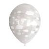 balon-s-oblacheta-prozrachen