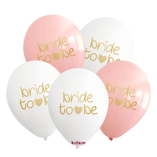 baloni-bride-to-be-rozovo-bqlo