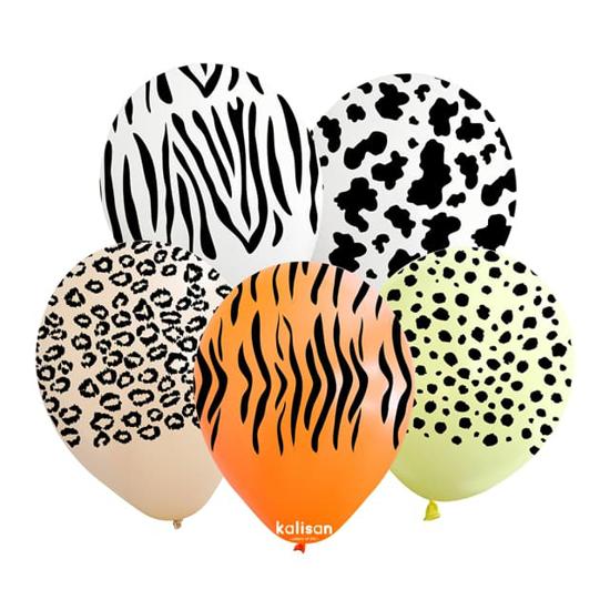 baloni-s-jivotinski-print