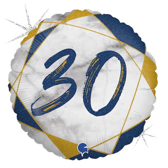 foliev-balon-30-sinio