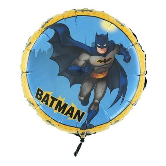 Снимка на Фолиев балон Батман 45см