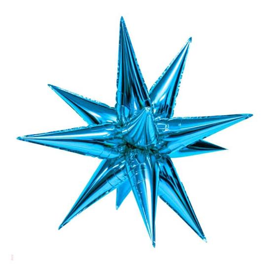 foliev-balon-zvezda-4d-svetlo-sin