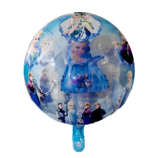 foliev-balon-zamruznaloto-kralstvo-dvoen
