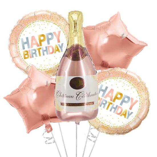 komplekt-folievi-baloni-za-rojden-den-butilka-shampansko