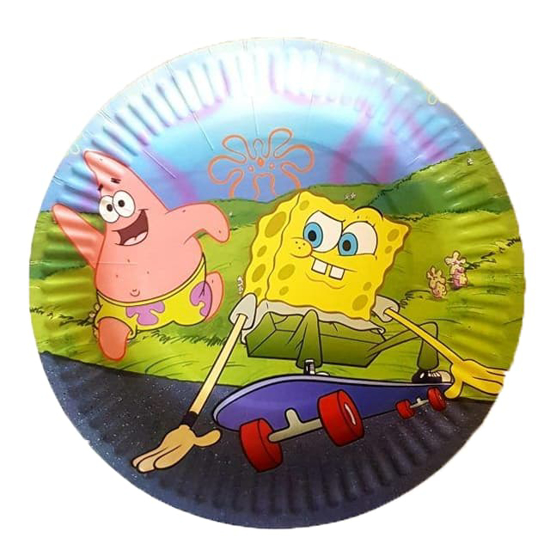 parti-chiniiki-sponge-bob