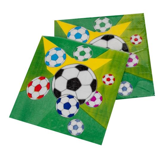 parti-salfetki-futbol-zeleni