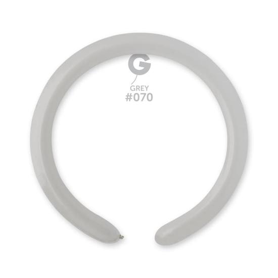 Снимка на Балон 070 сив за моделиране 5х100см.