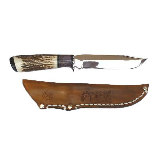 Снимка на Ръчно изработен ловен нож P260