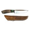 Снимка на Ръчно изработен ловен нож P250