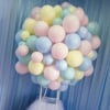 balon-makaron-oranjev